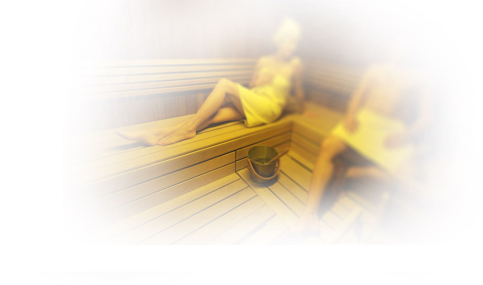 Royal Athletic Club Sauna